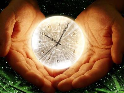 ตามหานาฬิกา ชีวิต